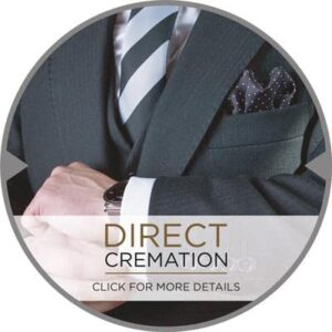 Ford Mears - Direct Cremation