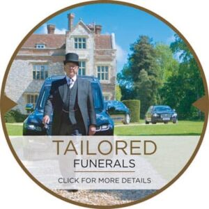 Ford Mears - Tailored Funerals